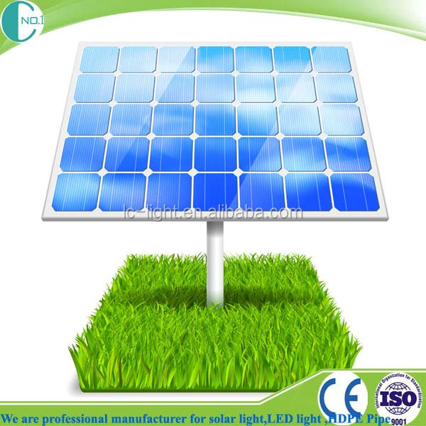 12V 10W Solar panel best price with mono crystalline and poly crystalline solar cells