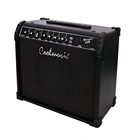 Coolmusic 25 Watt Amplificador Valvulado China 3-band Equalizador Guitarra Amplificador Speaker
