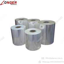 Factory Directly Supply PET Protective CPP Wrapping Shrink Roll PE Films For Packing Diaper Tissue Paper Packaging Bag Film