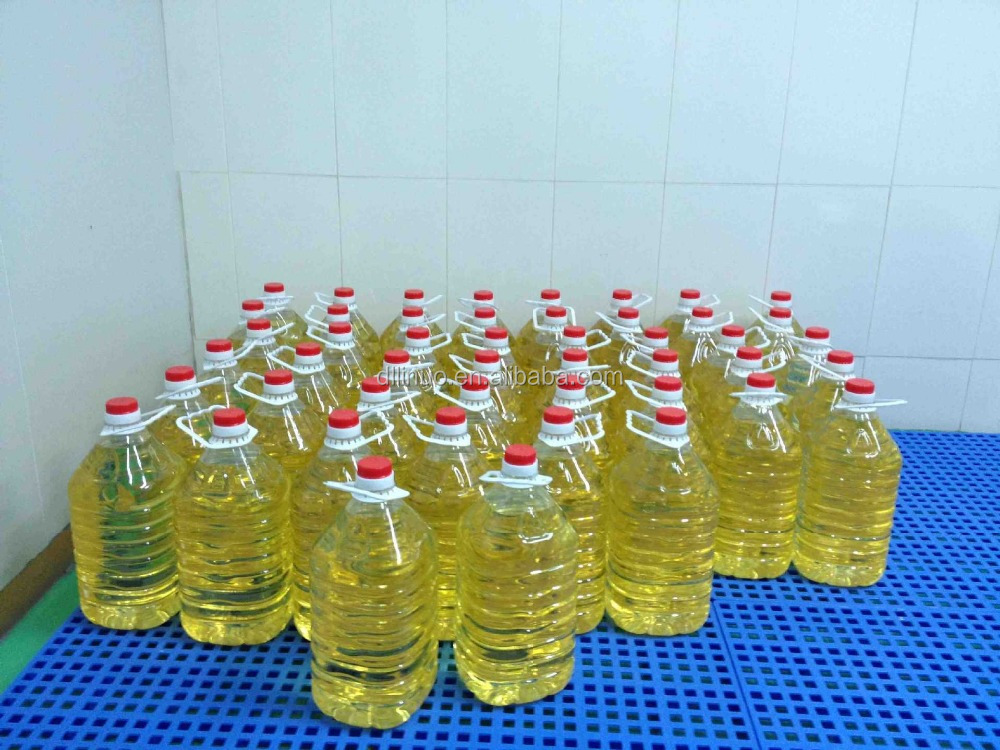 Refined Soya Bean Oil /Refined Soybean Oil