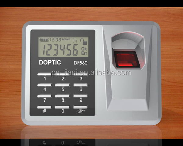 Quality new coming high quality digital fingerprint lock