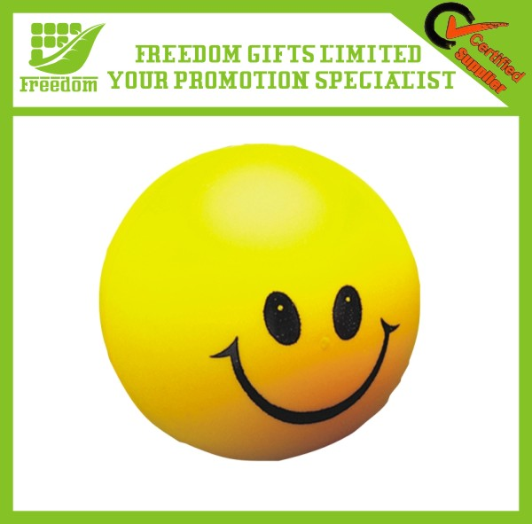 Most Popular Logo Printed PU Foam Stress Ball