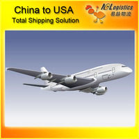 air freight cargo from Shanghai to Dallas