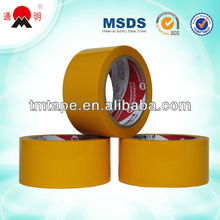 Chinese plant adhesive packing tape for carton sealing