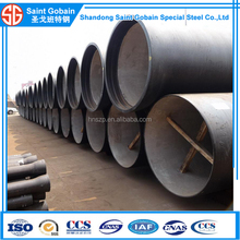 Popular Promotional Favorable price new design taiyuan ductile cast iron pipe