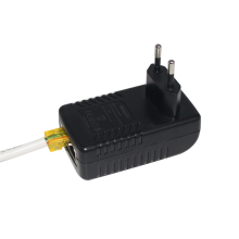 Battery Powered <strong>Injector</strong> Dual 56V 48V 1A Power Over Ethernet Passive Poe Adapter 12V 24V