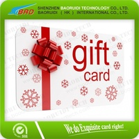 Halloween Gift CardChristmas Funny Gift Card