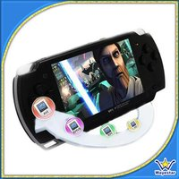 Flash Mp6 Player with game