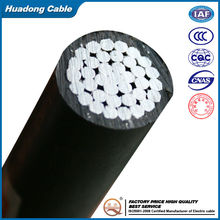 AL XLPE insulation AL XLPE insulation Low Voltage Twisted ABC Cable