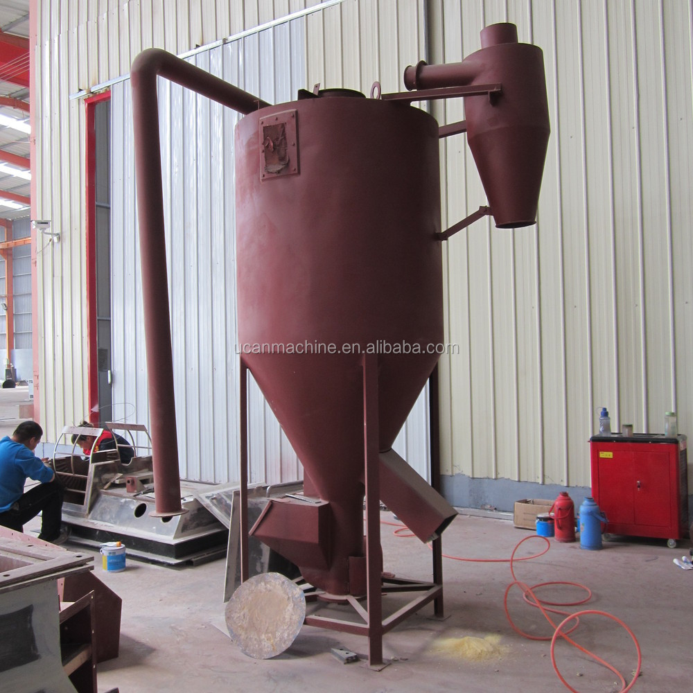 vertical grain mixer/Chicken Feed Mixing and Crushing Machine/Animal feed crusher & mixer