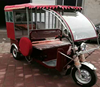 60v 1000w Bangladesh electric three wheeler for passenger on sale