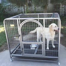 cheap luxury animal cage large dog cages pet crates for sale