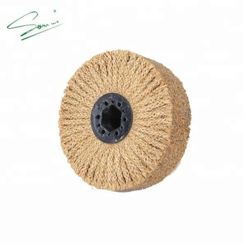first-rate eight strand sisal buff-ES007
