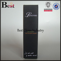 custom essential oil bottle storage boxes china factory cosmetic cream lotion perfume box with logo alibaba China