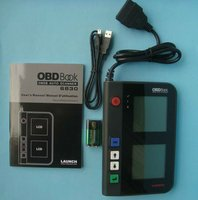 Wholesale price launch x431 obd book 6830 code scanner with big promotion
