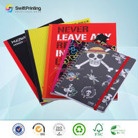 Hot Sales classmate stone paper notebook printing