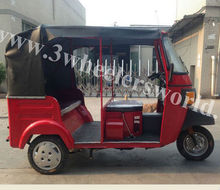 150cc bajaj motorized passenger tricycle for tourism industr Tricycle TUK TUK Three wheel Motorcycle Passenger Tricycle For Sale