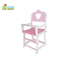 Best Quality Wooden Dollhouse Chair