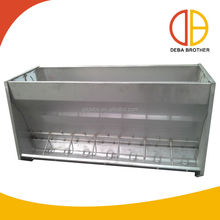 Stainless Steel Trough /Pig feeder/Double-Side feeder