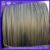 SAE1008 7mm hot rolled steel wire rod