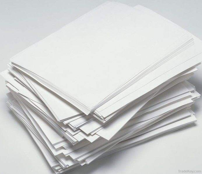 hot sale of 100% Wood Pulp Paper One Indonesia A4 Copy Paper