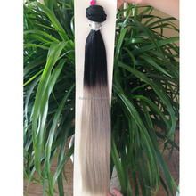 New fashionable! Wholesale darling hair braid product uk alibaba express grade 8a mongolian ombre balayage hair