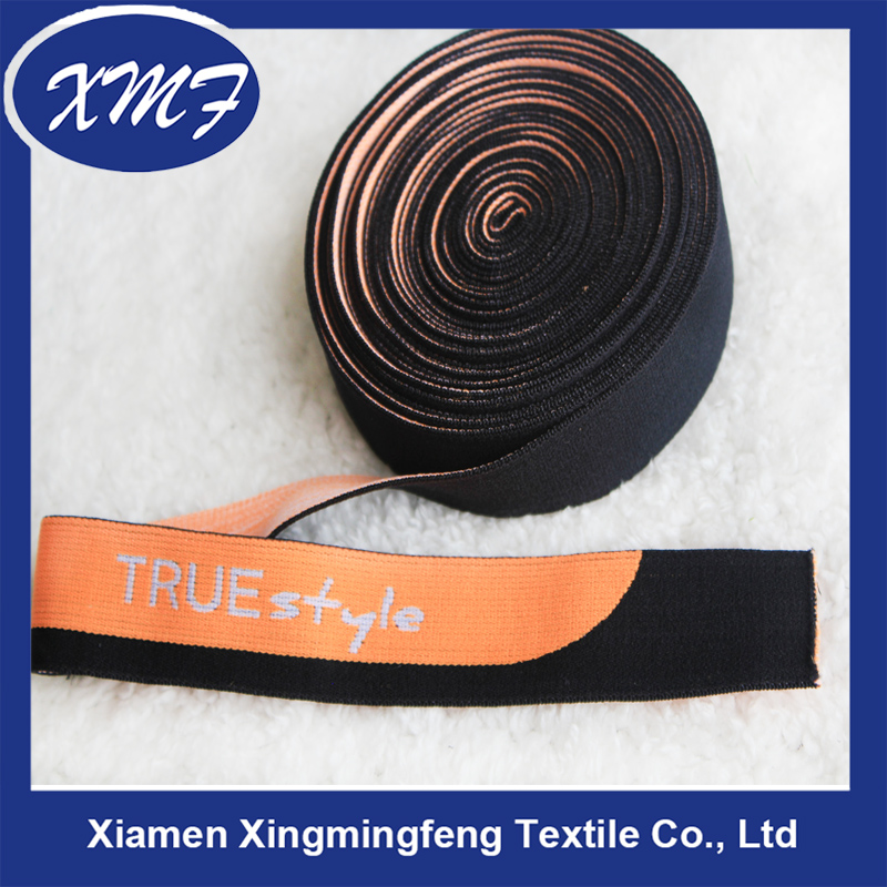 elastic band for stretch underwear waist band