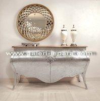 Dresser Mirror Antique - Manufacture Furniture