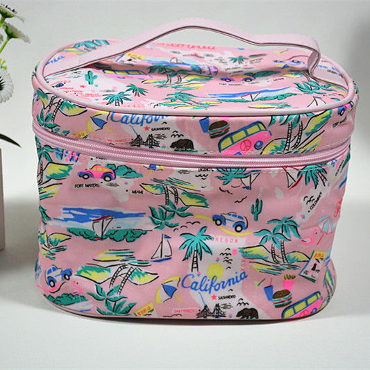 Special good quality new style cosmetic bag for lady