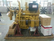 shanghai diesel engine assembly C6121 for wheel loader