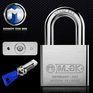 MOK@SUS304 11/40GE how to change door lock cylinder for high security locks and rekey lock cylinder