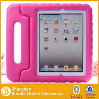 Baby EVA shockproof case for ipad air with stand