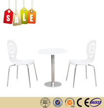 Restaurant furniture modern metal restaurant furniture cheap on sale