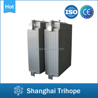 CE approved transformer radiator fin in China