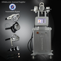 New Cavitation Vacuum Supersonic Wave Slimming Machine With CE