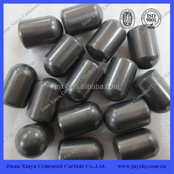Professional tungsten carbide /hard metal spherical button for mining