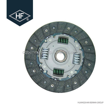 Supply all car and truck clutch disc clutch kit clutch plate