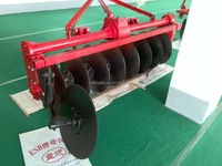 High-quality 3 Discs Drive Disc Plough
