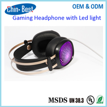 Microphone Head Phone Mic Pc Gameing Earphones Custom 7.1 Game Headphone Gamer Headphones Gaming Headset For With Ps4 Computer