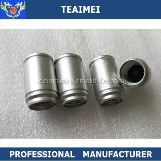 Various logo Aluminum Car Wheel Tire Valve Stem Caps