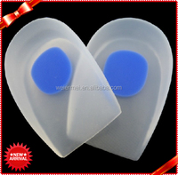 100% Silicone Medical Heel Pad