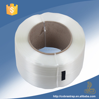 JSB-01 poly plastic strapping roll for pallets