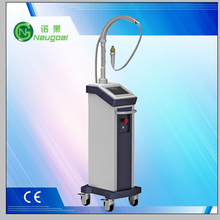 customized 2015 new products home use rf fractional micro needle micro needle rf for skin rejuvenation machine