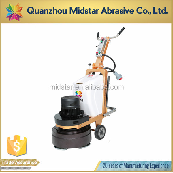 Midstar hand held marble floor polishing machine 220V