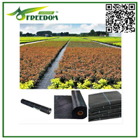 Factory Direct Greenhouse Plastic PP Ground Cover