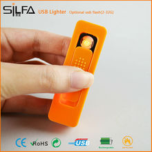 Smart outlooking Rechargeable Electronic lighter
