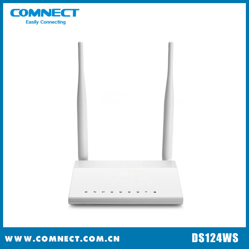 Great Quality Wifi N ADSL2+ ADSL Modem 300Mbps Best Price