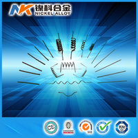tungsten heater filament, tungsten filament, tungsten filament wire