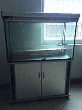 China Wholesale Professional Export Fish Tank MDF Cabinet