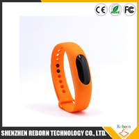 BL05 Fitness Sport Smart Bracelet Wristband Waterproof with Pedometer Distance Measure Calories Count Sleep Monitor Speed Test